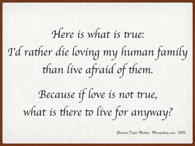 Love my human family.001